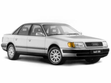 Коврики Eva Audi 100 (C4) 1991 - 1994