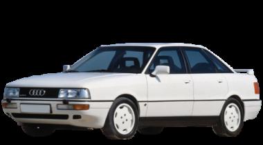 Коврики Eva Audi 80/90 1986 - 1995