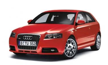 Коврики Eva Audi A3 (8L) 1996 - 2003