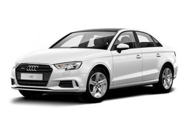 Коврики Eva Audi A3 (8V) 2012 - наст. время (седан)