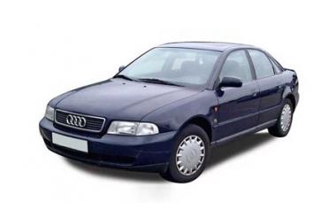 Коврики Eva Audi A4 (B5) 1995 - 2001