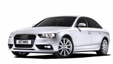 Коврики Eva Audi A4 (B9) 2015 - наст. время