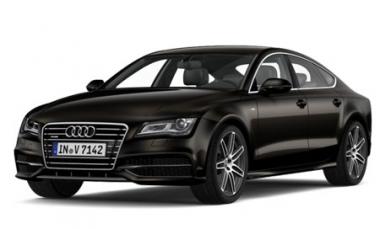 Коврики Eva Audi A7 2010 - наст. Время