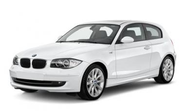 Коврики Eva BMW 1 (E81/Е87) 2004 - 2011