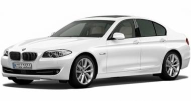 Коврики Eva BMW 5 (F10/F11) 2014 - 2017