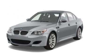 Коврики Eva BMW 5 (Е60) 2003 - 2010