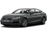 Коврики Eva Audi A5/S5 2009 - 2016 (купе)