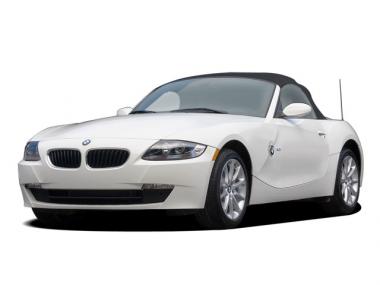 Коврики Eva BMW Z4 (E85) 2003 - 2009