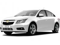Коврики EVA Chevrolet Cruze 2009 - 2015 (хэчбек)