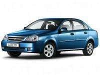 Коврики EVA Chevrolet Lacetti (Daewoo Gentra) 2004 - наст. время (седан)