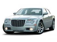 Коврики Eva Chrysler 300C 2004 - 2010