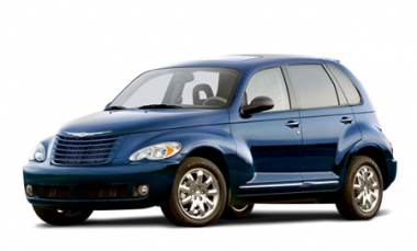 Коврики Eva Chrysler PT Cruiser 2002 - 2010