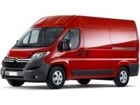 Коврики Eva Citroen Jumper (грузовик) 2012 - наст. время