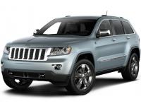 Коврики Eva Jeep Grand Cherokee III 2004 - 2010
