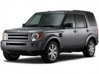 Коврики EVA Land Rover Discovery III 2004-2009