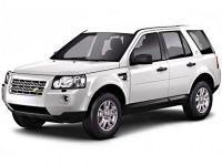 Коврики EVA Land Rover Freelander II 2006 - 2012