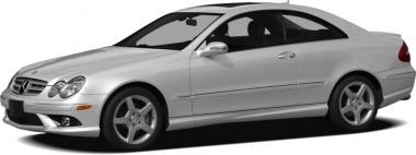 Коврики Eva Mercedes CLK-класс W208 1997 - 2003
