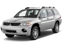 Коврики Eva Mitsubishi Endeavor 2003 – 2011