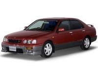 Коврики Eva Nissan Bluebird (U14, правый руль) 1996 - 2001