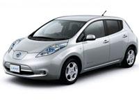 Коврики Eva Nissan Leaf II (ZE1) 2017 - наст. время (правый руль) (комплектация с задними  воздуховодами)