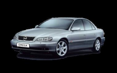 Коврики Eva Opel Omega B 1994 - 2004
