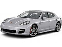 Коврики Eva Porsche Panamera I 4S 2009-2013