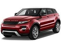 Коврики Eva Range Rover Evoque 2011 - 2018
