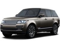 Коврики Eva Range Rover IV 2012 - наст. время
