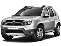 Коврики EVA Renault Duster 2011 - 2015 AWD