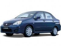 Коврики EVA Suzuki Liana I 2001 - 2008