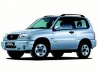 Коврики EVA Suzuki Grand Vitara II (3-х дверный) 2001 - 2005