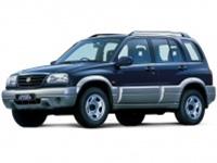 Коврики EVA Suzuki Grand Vitara II (5-и дверный) 1997 - 2001
