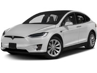 Коврики EVA Tesla Model X 2015- 2020 (7 мест)