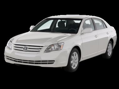 Коврики Eva Toyota Avalon III 2005 - 2012