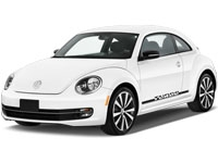 Коврики EVA Volkswagen Beetle II (A5) 2011-наст. время