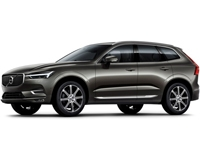 Коврики EVA Volvo XC60 2018-нв