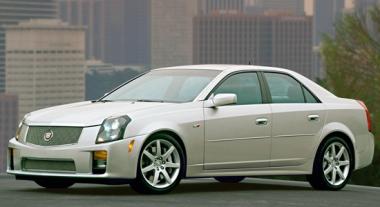 Коврики Eva Cadillac CTS 2002 - 2013 2WD