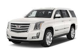 Коврики Eva Cadillac Escalade IV 2014 - наст. время (длинная база)