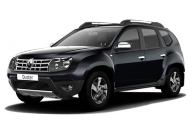 Коврики EVA Renault Duster 2015 - 2021  AWD