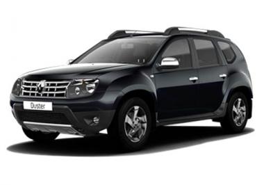 Коврики EVA Renault Duster 2015 - 2021 (передний привод)