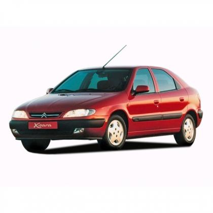 Коврики EVA Citroen Xara 1997 - 2004