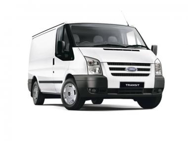 Коврики Eva Ford Transit 2007-2014