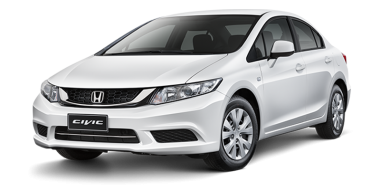 Коврики Eva Honda Civic IX (седан) 2012 - наст. время