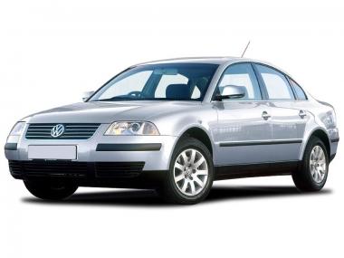 Коврики Eva Volkswagen Passat B5 + 2000 - 2005