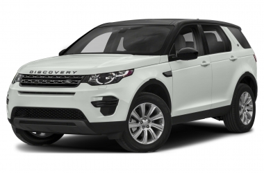 Коврики EVA Land Rover Discovery Sport 2019 - наст. время