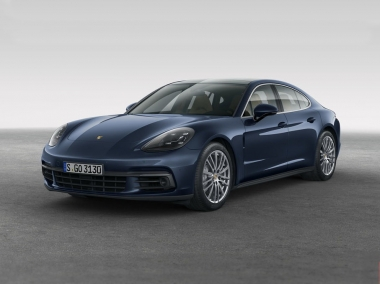Коврики EVA Porsche Panamera II 2016 - н.в