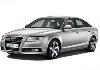 Коврики EVA Audi A6 (C6) 2004 - 2011 (Allroad)