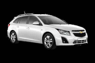 Коврики EVA Chevrolet Cruze 2009 - 2015 (универсал)