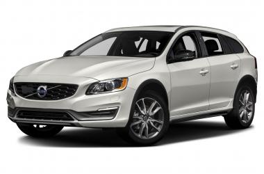 Коврики EVA Volvo V60 I 2013 - 2018
