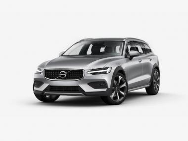 Коврики EVA Volvo V60 II 2018 - н.в